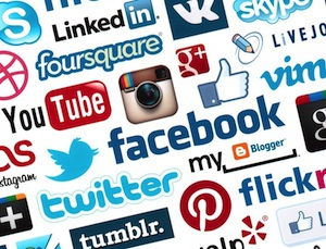 Social media marketing - Konsulenter - Rådgivning - Digitalt bureau - Facebook - Linkedin - Twitter - Youtube - Instagram - Flickr - København - Aarhus - Danmark - Norge - Sverige
